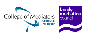 Logo for College of Mediators